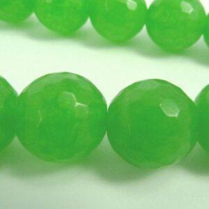 'Jade', løse runde perler