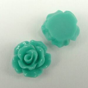 Resin cabochoner- 10-14mm