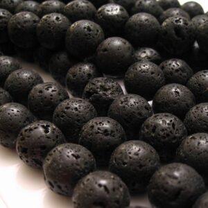 Lava perler 18 mm