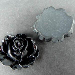 Medium, sorte resin roser