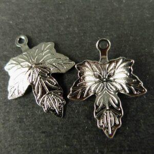 Grå Ahornblade