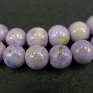Lyslilla riverstone 4mm