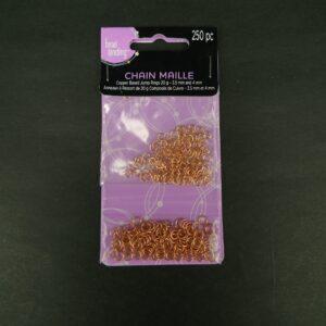 Pakke med 3½ og 4mm øskner