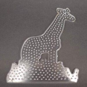 Perleplade, Giraf