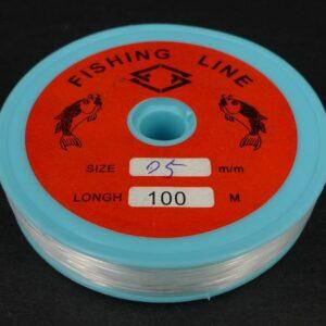 Fiskeline 0,5mm.