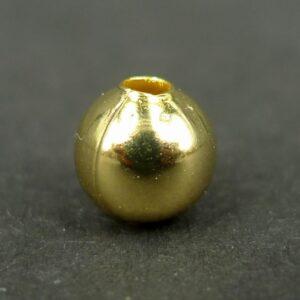 2.sortering- Runde FG perler 10mm(20stk)