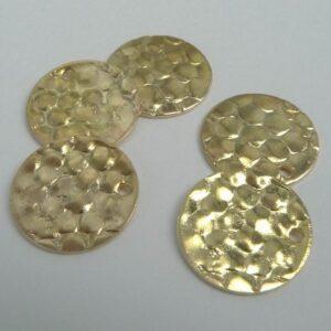 FG prægede mønter 20stk
