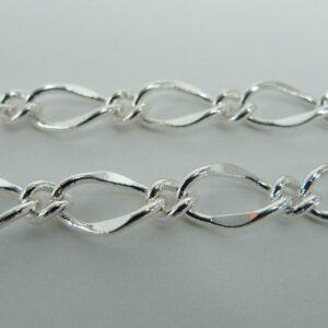 FS figaro kæde(1meter)