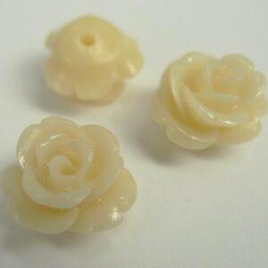 Anborede roser 2 stk