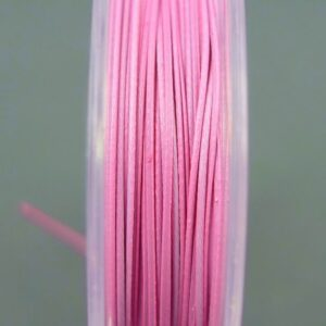 Pink tigertail ca. 10m.