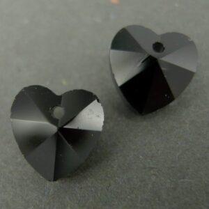 Små Sorte hjerter
